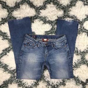 Lucky Brand Women's Boot Cut Jean Size 8/29